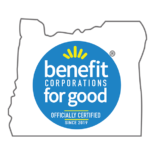 Benefi Corporations for good Certified